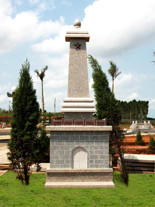 海福陵园墓碑4--海福陵园 - 公墓 - 陵园 - 海南公墓 - 海南陵园 - 海口公墓 - 海口陵园