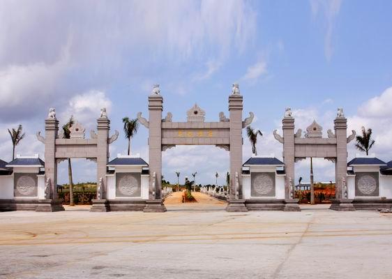 海福陵园,海南公墓,海南陵园